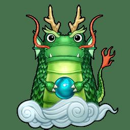 Chinese Zodiac Online Poker Freerolls Dragon