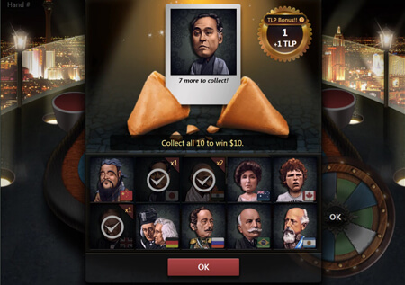 Cookie Cards Poker Card Game