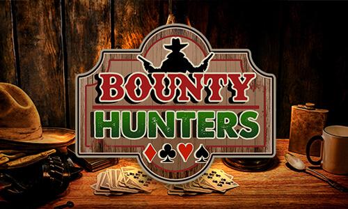Daily Bounty Hunter Poker Tournament
