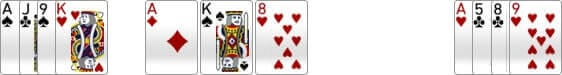 How To Play Omaha Poker Online For Beginners The Flop Explained
