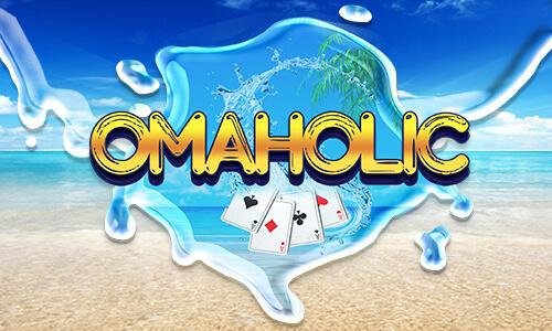 Omaholic Online Poker Tournaments