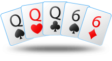 Poker Hand Probabilities Of A Full House