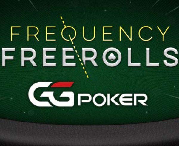 Frequency Freerolls Online Poker Freeroll