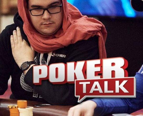 GGPoker talk with online poker streamer IrEgption